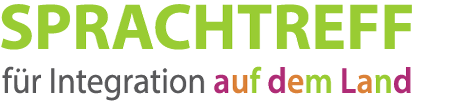 Sprachtreff Logo