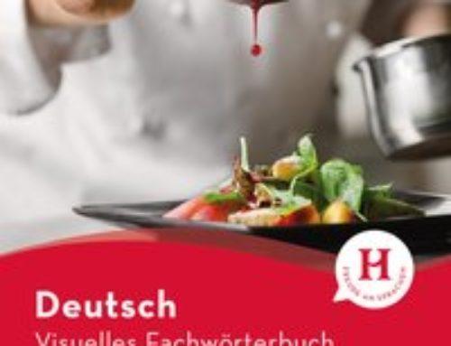 Deutsch – Visuelles Fachwörterbuch Koch/Köchin