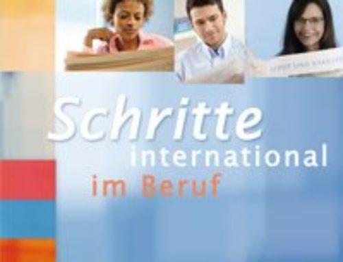 Schritte international im Beruf 2-6. Aktuelle Lesetexte aus Wirtschaft und Beruf. Wiebke Heuer u.a.